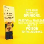 Pixar's Rules of Storytelling (5 von 12)