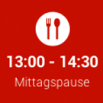 ROT: Mittagspause